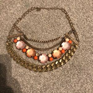 Jewelry - Statement bulky necklace